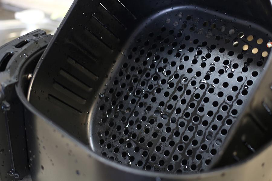 에어프라이어 청소